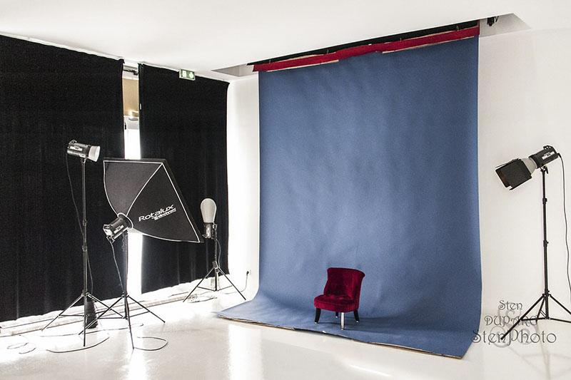 Photographe Rennes Portrait Mariage Studio