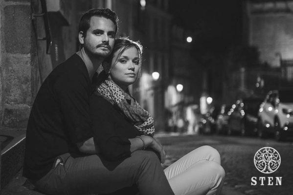 couple, mariage, engagement, Vannes