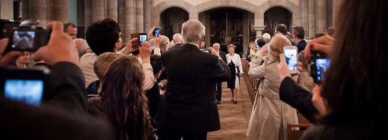 POURQUOI FAIRE APPEL A UN PHOTOGRAPHE PROFESSIONNEL POUR MON MARIAGE ?