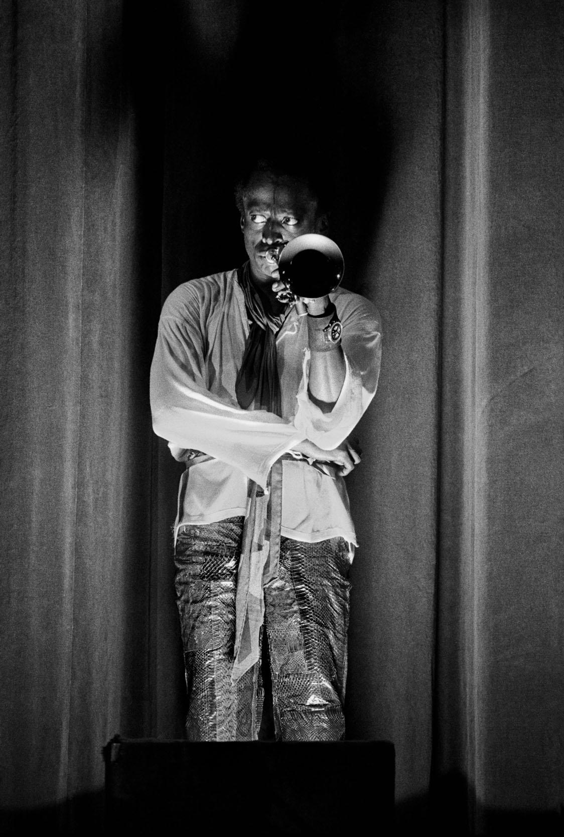 Photographe Rennes Portrait Musicien