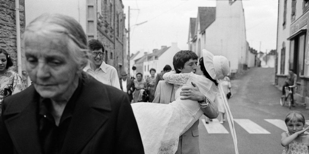 Guy LeQuerrec, mariage, bretagne